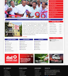 Dharmadam Co-Operative Bank-Kannur